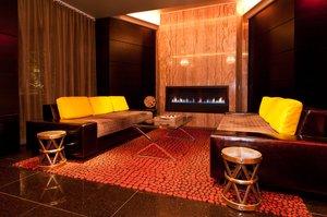 Lobby - Sanctuary Hotel New York