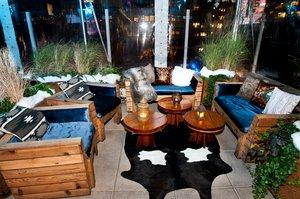 Bar - Sanctuary Hotel New York