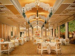 Restaurant - Wynn Resort & Encore Resort Las Vegas