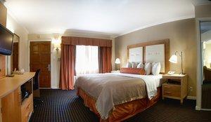 Room - Millwood Inn & Suites Millbrae