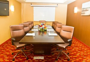 Meeting Facilities - Courtyard by Marriott Hotel Springfield