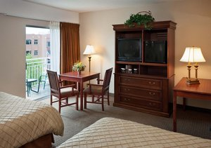 Room - Park Place Hotel Traverse City