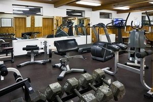 Fitness/ Exercise Room - Park Place Hotel Traverse City