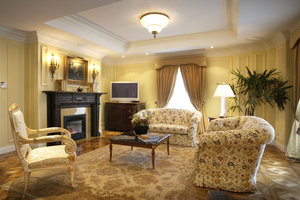 Suite - Le St James Hotel Montreal