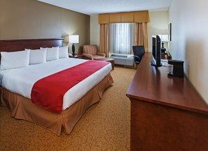 Room - Country Inn & Suites by Radisson Wichita