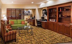 Lobby - Country Inn & Suites by Radisson Wichita