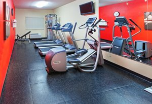 Fitness/ Exercise Room - Country Inn & Suites by Radisson Wichita