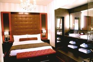 Suite - Sanctuary Hotel New York
