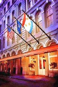 Exterior view - Pelham Hotel New Orleans
