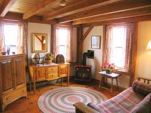 Room - Seven Sea Street Inn Nantucket