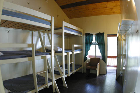 Group Dorm