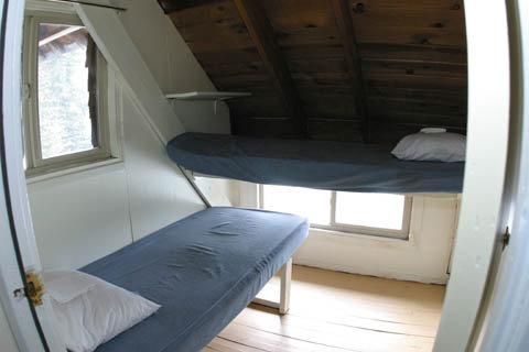 Semi-Private Two-Person Room