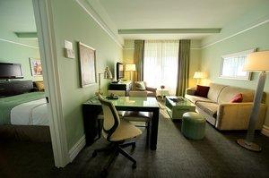 Suite - Hotel Beacon New York