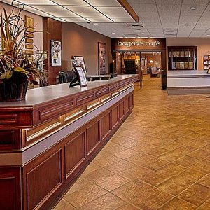 Meeting Facilities - Norsemen Inn Camrose