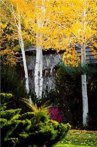 Lobby - Pine Ridge Inn Bend