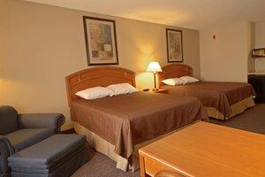 Room - Paola Inn & Suites