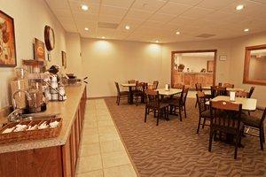 Meeting Facilities - Paola Inn & Suites