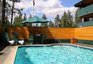 Meeting Facilities - Snow Lake Lodge Big Bear Lake