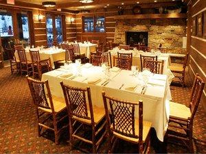 Restaurant - Arrowhead Village Condominiums Edwards