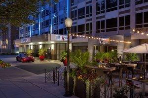 Exterior view - Liaison Capitol Hill Hotel DC