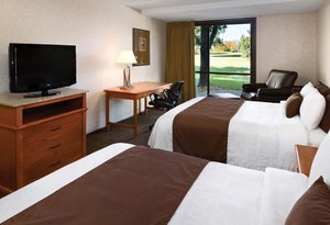 Room - Arrowwood Resort & Conference Center Okoboji