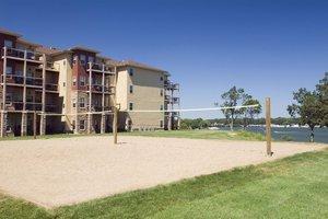 Room - Bridges Bay Resort Arnolds Park