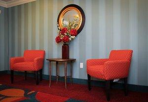 Lobby - Residence Inn by Marriott North Colorado Springs