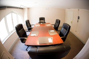 Meeting Facilities - Pickwick Hotel San Francisco
