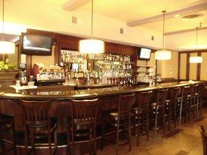 Restaurant - Pickwick Hotel San Francisco