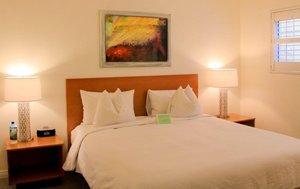 Room - Magic Castle Hotel Hollywood