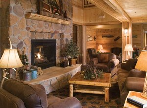 Lobby - Arrowwood Lodge at Brainerd Lakes Baxter