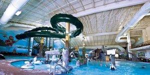 Pool - Arrowwood Lodge at Brainerd Lakes Baxter