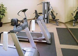 Fitness/ Exercise Room - Arrowwood Lodge at Brainerd Lakes Baxter