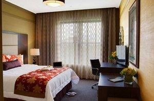 Room - Bronx Opera House Hotel