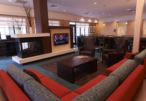 Lobby - Residence Inn by Marriott Williamsport