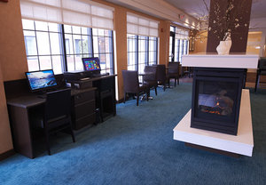 Conference Area - Residence Inn by Marriott Williamsport
