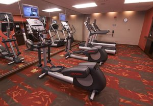 Recreation - Residence Inn by Marriott Williamsport