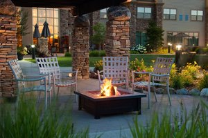Recreation - Clubhouse Hotel & Suites Sioux Falls