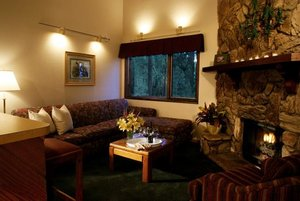 Room - Snow Lake Lodge Big Bear Lake