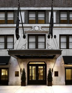 Exterior view - Surrey Hotel New York