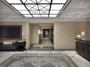 Lobby - Surrey Hotel New York