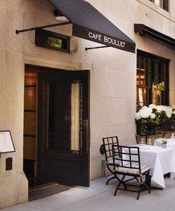 Restaurant - Surrey Hotel New York