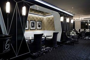 Bar - Surrey Hotel New York