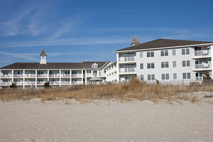 Exterior view - Sandpiper Beach Club Hotel Cape May