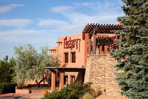 Exterior view - Lodge at Santa Fe
