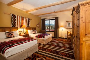 Room - Lodge at Santa Fe
