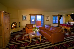Suite - Lodge at Santa Fe