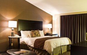 Room - Radisson Hotel at Cross Keys Baltimore