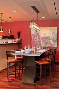 Restaurant - Radisson Hotel at Cross Keys Baltimore