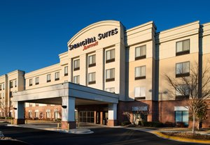 Exterior view - SpringHill Suites by Marriott Annapolis